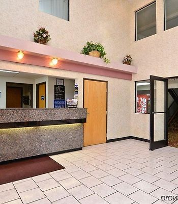 Best Western Ardmore Inn photos Interior