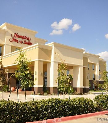 Hampton Inn And Suites Hutto photos Exterior