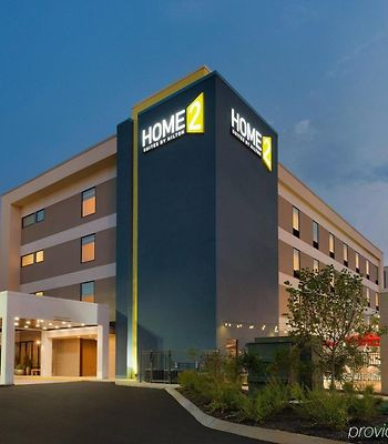 Home2 Suites By Hilton Clarksville/Ft. Campbell photos Exterior
