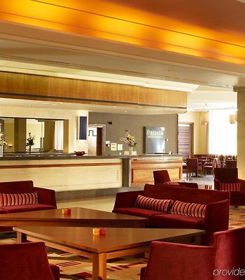 Mercure Daventry Court Hotel And Spa photos Interior
