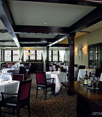 Macdonald Compleat Angler photos Restaurant