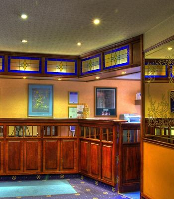 Best Western Lovat Hotel photos Interior