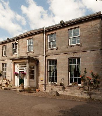 Marshall Meadows Country House Hotel photos Exterior