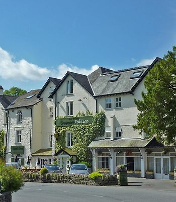 Best Western Grasmere Red Lion Hotel photos Exterior