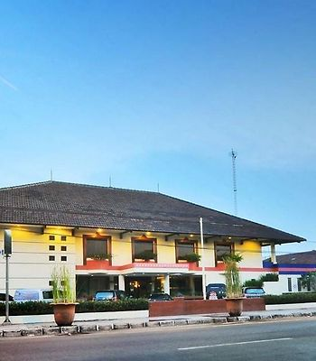 Cirebon Plaza Hotel photos Exterior