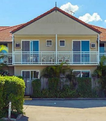 Chermside Court Motel photos Exterior