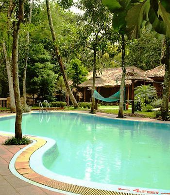 Thekkady Woods N Spice A Sterling Holidays Resort photos Exterior