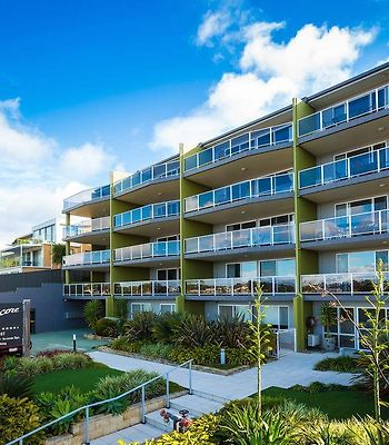 Albacore Apartments photos Exterior