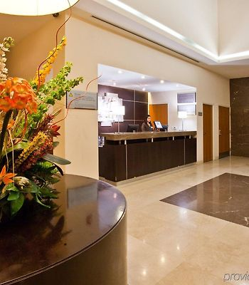 Holiday Inn Uruapan photos Interior