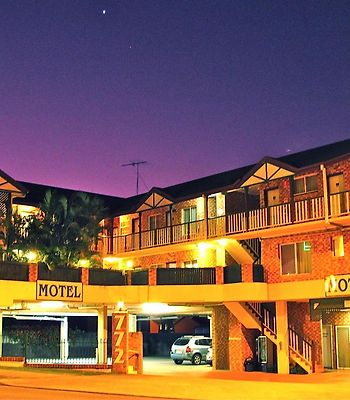 Airport Clayfield Motel photos Exterior