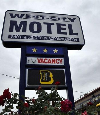 West City Motel photos Exterior