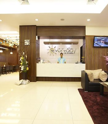 Everyday Smart Hotel Mangga Besar photos Exterior
