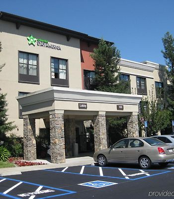 Extended Stay America - Santa Rosa - North photos Exterior