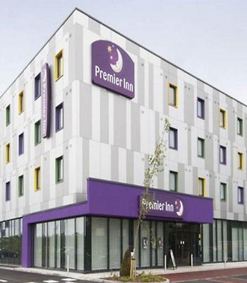 Premier Inn Stansted Airport photos Exterior