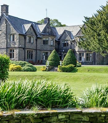 Maes Manor Country Hotel photos Exterior