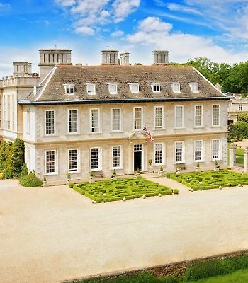 Stapleford Park Luxury Hotel And Spa photos Exterior
