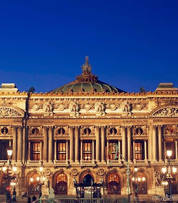Mercure Opera Garnier photos Exterior