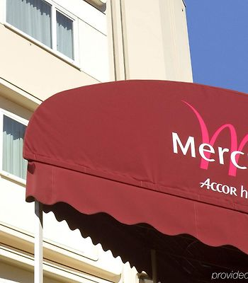 Mercure Paris Sud Les Ulis photos Exterior