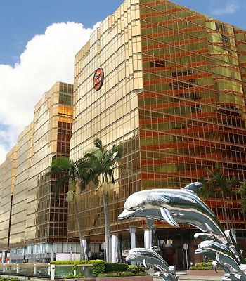 Royal Pacific Hotel And Towers photos Exterior