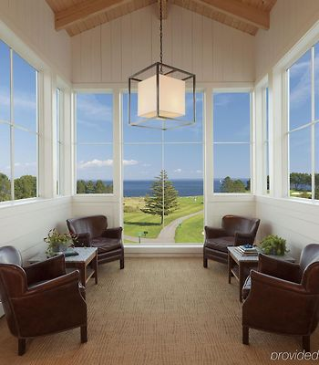 Samoset Resort photos Interior