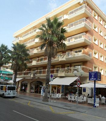 Palas Salou photos Exterior