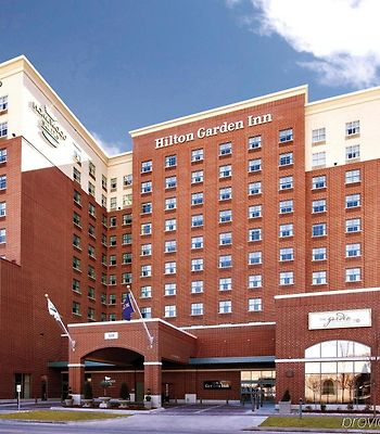 Homewood Suites By Hilton Oklahoma City-Bricktown, Ok photos Exterior