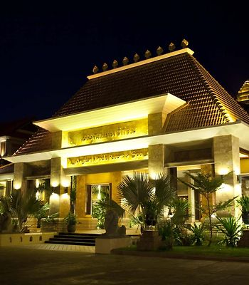 Angkor Miracle Reflection Club photos Exterior