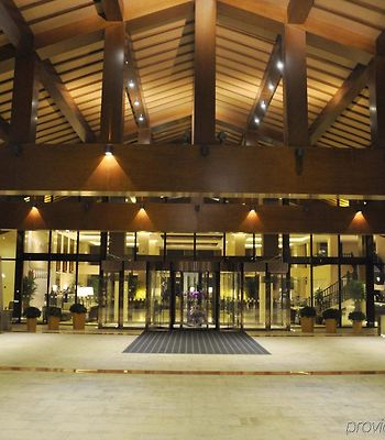 Holiday Inn Resort Beijing Yanqing photos Exterior