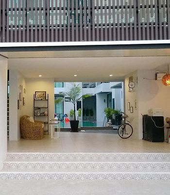 Good Day Phuket Boutique Bed And Breakfast photos Exterior