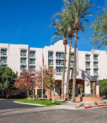 Hyatt Place Scottsdale Old Town photos Exterior