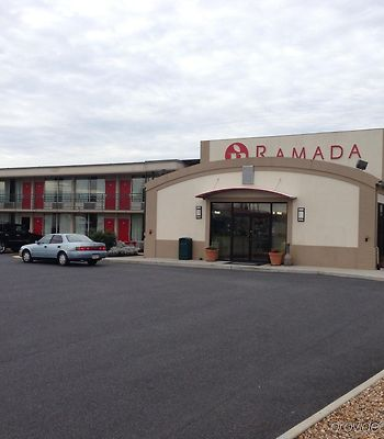Ramada Harrisonburg photos Exterior