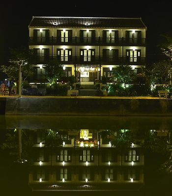 Little Hoi An Boutique Hotel & Spa photos Exterior