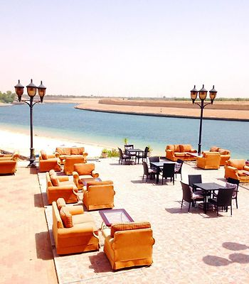 Five Continents Ghantoot Beach Resort photos Exterior