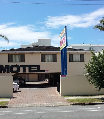 Gold Coast Airport Motel photos Exterior
