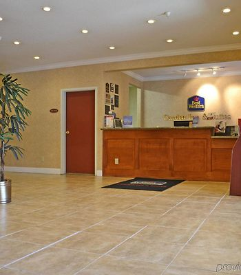 Best Western Garden Inn And Suites photos Interior