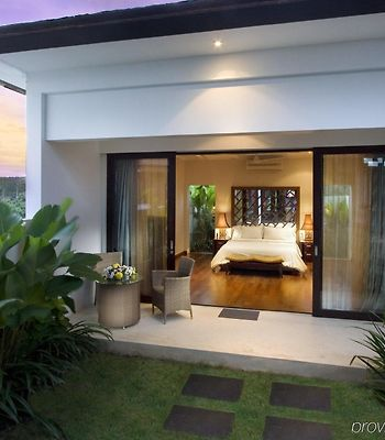 The Asmara Nusa Dua photos Exterior