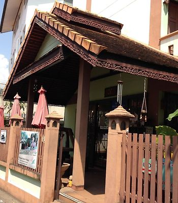 T-Room Guest House photos Exterior