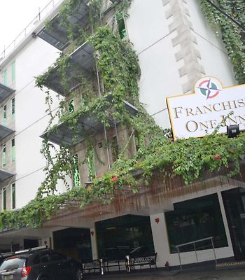 Franchise One Hotel photos Exterior
