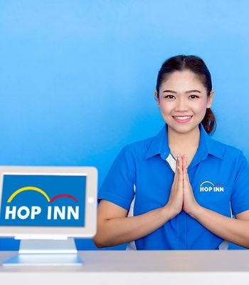 Hop Inn Sa Kaeo photos Exterior