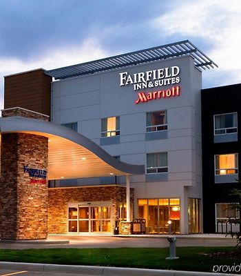 Fairfield Inn & Suites Lethbridge photos Exterior