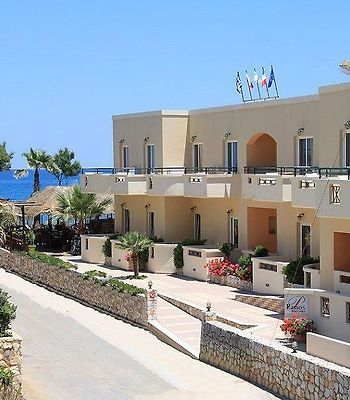 Panos Beach Hotel photos Exterior