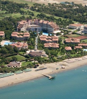 Sirene Belek Golf And Welness Hotel photos Exterior