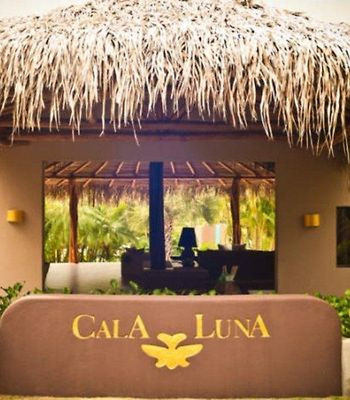 Cala Luna Hotel And Villas photos Exterior