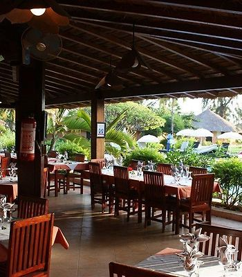 Le Saly Hotel And Hotel Club Les Filaos - Mbour photos Exterior