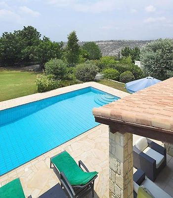 3 Bedroom Villa Pera - Aphrodite Hills photos Exterior
