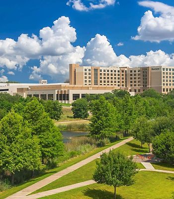 Sheraton Georgetown Texas Hotel & Conference Center photos Exterior