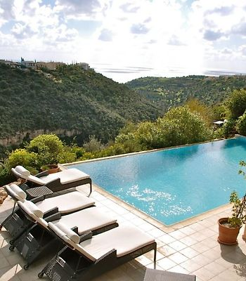 4 Bedroom Villa Thrasos - Aphrodite Hills photos Exterior