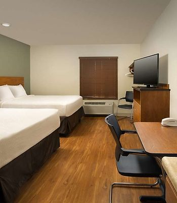 Value Place Austin, Tx photos Room WoodSpring Suites Double Suite GENERIC x