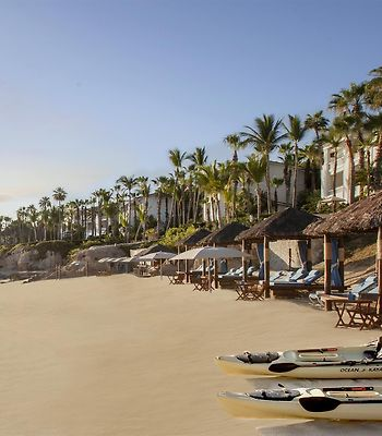One And Only Palmilla photos Exterior