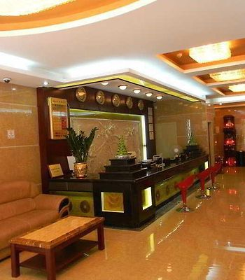 Zhong Qiao Business Hotel photos Interior